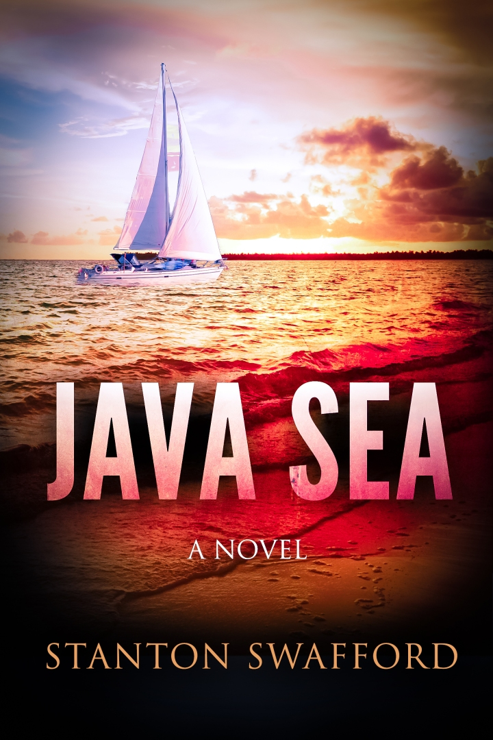 JAVA SEA To be published in September 2016.